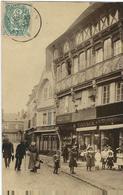 Eure : Gaillon, Maison Du XVIe Siècle - Andere Gemeenten