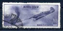 1945-46 URSS N.A80 USATO - Usati