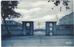 17 - Rochefort Sur Mer - Centre école De L'air - Armée, Annotée Par Un Soldat (chambre, Foyer, Bureau Du Commandant...) - Rochefort