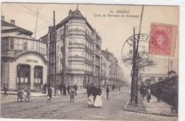 Espagne - Bilbao - Calle De Hurtado De Amezaga - Espagne