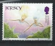 JERSEY : Y&T (o) N° 780 - Jersey