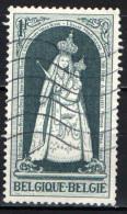 BELGIO - 1967 - NATALE: LA VERGINE DI HASSET - USATO - Oblitérés