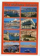 MALTA - AK 333077 The Maltese Islands - Malta