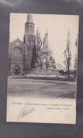BELGIQUE , ANVERS, Monument LOOS , Eglise ST JOSEPH - Antwerpen