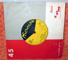 "FRANCIS PICA PIOVE - NESSUNO     7"" - Vinyl Records"