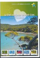 France 2012. Le Parc National De Port-Cros * - Collectors