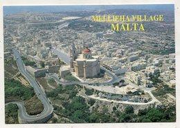MALTA - AK 333108 Mellieha Village - Malta