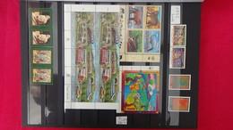Superbe Collection ** Timbres Et Blocs Des Nations Unies  Port Offert Dès 50 EUROS D'achats - Briefmarken