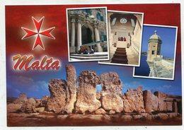 MALTA - AK 333116 Malta - Malta