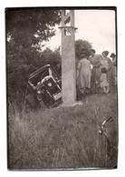 Photo Peugeot 201 Accident - Automobiles