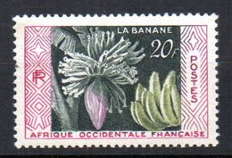 Col10  :  AOF Afrique  : N° 67 Neuf X MH  ,  Cote 1,40 Euro - Neufs