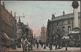 Moorhead, Sheffield, Yorkshire, C.1905 - Birn Brothers Postcard - Sheffield