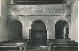 005578  Klosterneuburg - St. Gertrudskapelle. Inneres Und Wmpore Aus Dem 12. Jahrhundert - Klosterneuburg