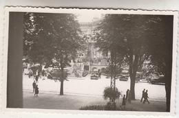 Spa - Bains - Animé - Oldtimers - Photo Format 6.5 X 11 Cm - Places