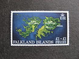 FALKLAND: TB N° 367, Neuf XX. - Falkland Islands