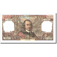 France, 100 Francs, 100 F 1964-1979 ''Corneille'', 1976, 1976-06-03, TTB - 1962-1997 ''Francs''
