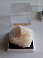 Lot De 3 Petits Minéraux De Collection - Minéraux