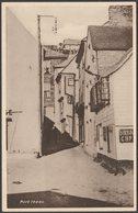 Port Isaac, Cornwall, C.1950 - Pearson Postcard - England