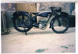Moto Photo TERROT 140X93 - Motos