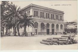 Corse Du Sud Ajaccio  Hotel De Ville - Ajaccio