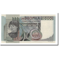 Billet, Italie, 10,000 Lire, 1976-1984, 1980-09-06, KM:106b, SPL - 10000 Lire