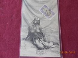 CPA - Djibouti - Jeune Dolbohante - Djibouti