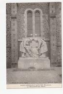SAINT GERMAIN D'ANXURE - LE MONUMENT AUX MORTS - 53 - France