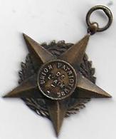 Union Patriotique De L' AIN - Army & War