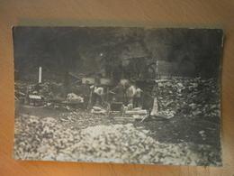 Carte Photo Allemande, à Identifier (issue D'un Lot Concernant Colmar) ??? (4446) - Guerre 1914-18