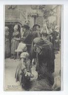 CPA 29 Quimper Noce En Bretagne Musée Ethnographique 6309 - Quimper