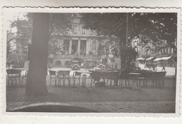 Spa - Etablissement Bains - Animé - Oldtimers - Photo Format 6.5 X 11 Cm - Places