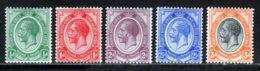 Afrique Du Sud 1913 Yvert 2 - 2A - 4 / 6 ** TB - Unused Stamps