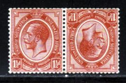 Afrique Du Sud 1913 Yvert 3a * TB Charniere(s) - South Africa (...-1961)