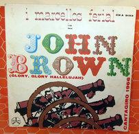 """MARCELLO FERIAL JOHN BROWN  7"""" - Musica Di Film"""