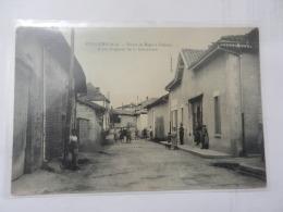 FEILLENS ROUTE DE BAGE - Autres Communes