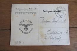 Dabo Oberkommando Der Wehrmacht - War 1939-45