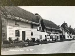 ANGLETERRE GRANDE BRETAGNE COLLINGBOURNE DUCIS - Angleterre