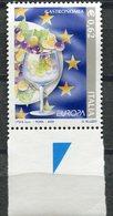 ITALIE ITALIA EUROPA CEPT 2005  Neufs / Mint - LUXE ** - Europa-CEPT