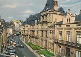 Opel Rekord P I,Citroen DS,Peugeot 403,Luxembourg,ungelaufen - Voitures De Tourisme