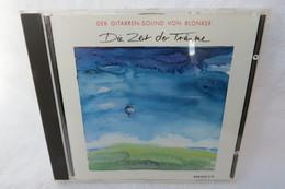 """CD """"Blonker"""" Die Zeit Der Träume, Der Gitarren-Sound Von Blonker - Instrumental"""