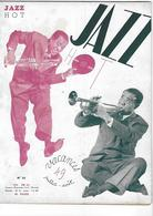 Jazz Hot N° 35 Juillet -août 1949 - Lester Young - Música