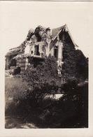Photo 1917 Villa Champagne à PRUNAY (Val-de-Vesle) (A200, Ww1, Wk 1) - Autres Communes