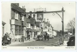 The George Hotel Crawley - Angleterre
