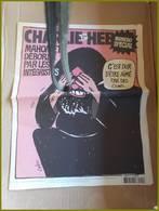 CHARLIE HEBDO 712 De 02/2006 N° Spécial MAHOMET PROPHETE CABU TIGNOUS CHARB LUZ Humour Religion - Politique