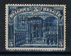 Belgie OCB 53 (**) - [OC38/54] Occ. Belg En All.
