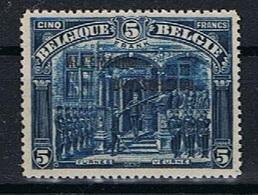 Belgie OCB 53 (**) - Weltkrieg 1914-18