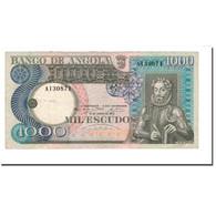Billet, Angola, 1000 Escudos, 1973, 1973-06-10, KM:108, TB - Angola