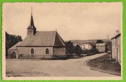 Cornimont - Eglise Et Maisons - Circulé 1963 - Bièvre