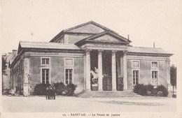 SAINT-LÔ - Le Palais De Justice - Saint Lo