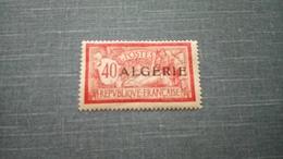 Timbre Algérie Colonie - Algérie (1962-...)